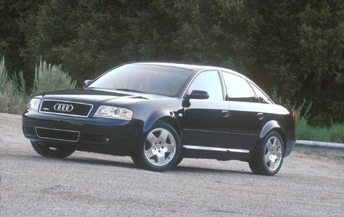 Maintenance Schedule for 2000 Audi A6 | Openbay