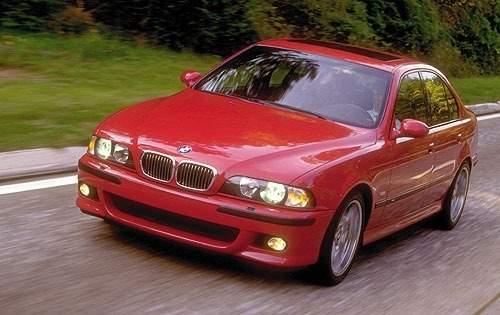 2000 bmw m5 sedan base fq oem 1 500