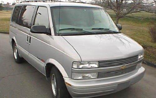 2000 chevrolet astro passenger minivan lt fq oem 2 500