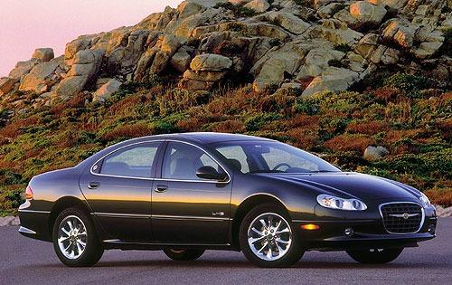 2000 chrysler lhs sedan base fq oem 1 500