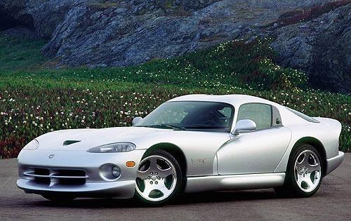 2000 dodge viper coupe gts fq oem 1 500
