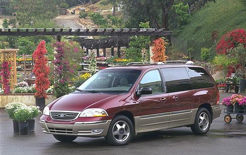 2000 ford windstar passenger minivan sel fq oem 1 500