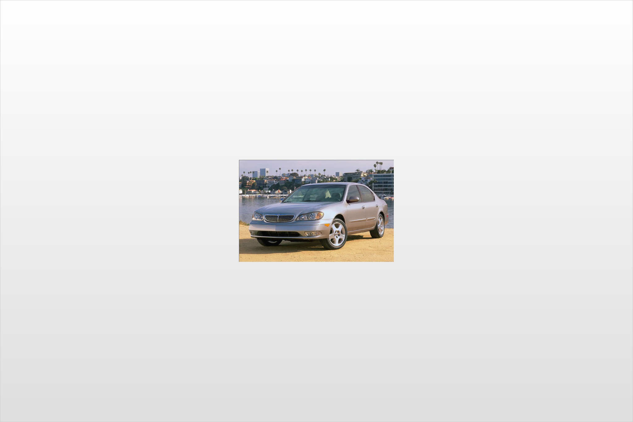 2000 infiniti i30 sedan touring fq oem 1 2048