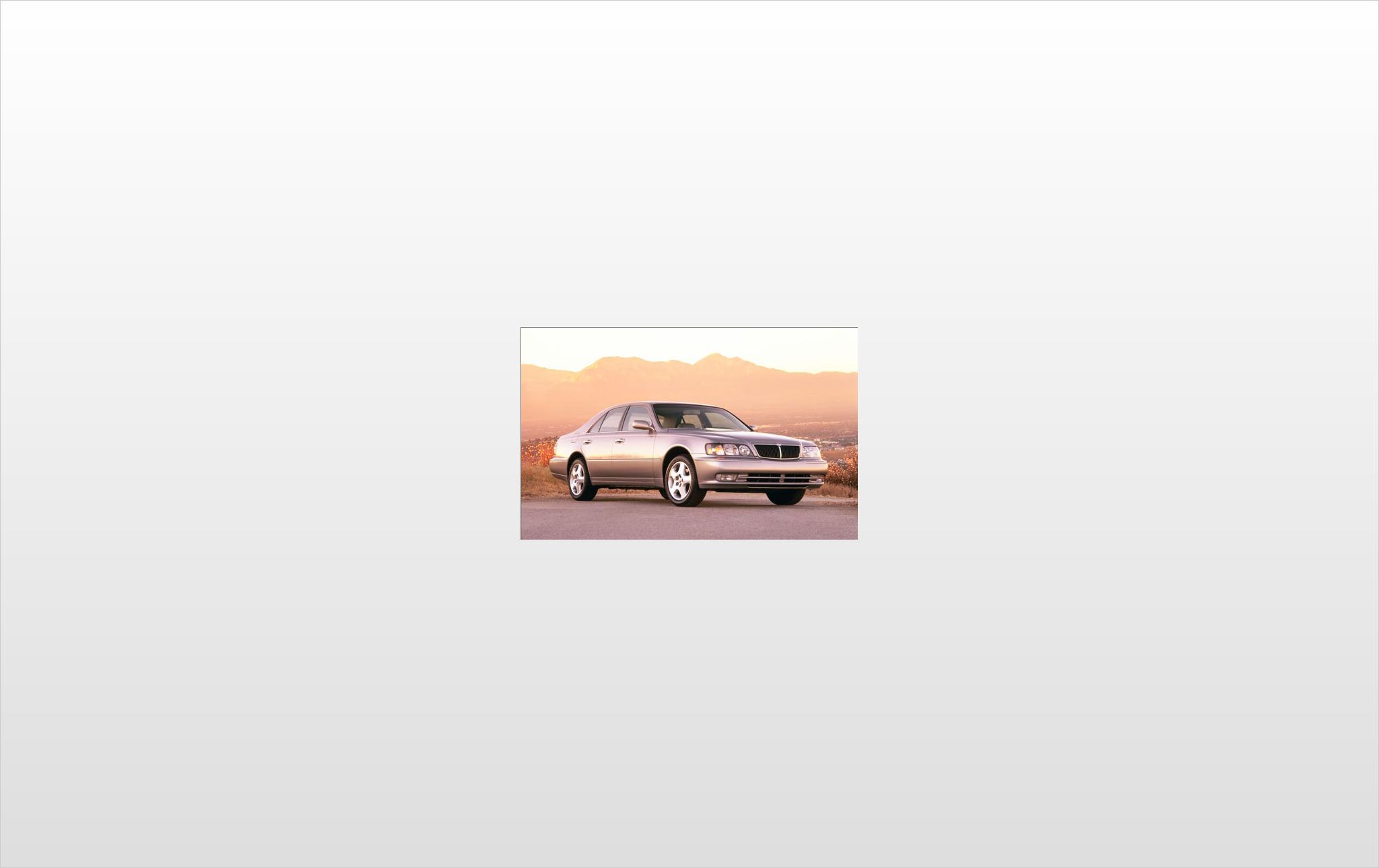 2000 infiniti q45 sedan touring fq oem 1 2048