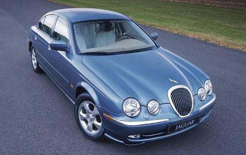 2000 jaguar s type sedan 40 fq oem 1 500