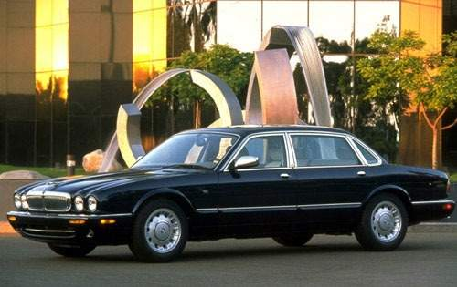2000 jaguar xj series sedan vanden plas fq oem 1 500