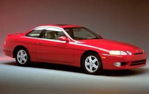 2000 lexus sc 400 coupe base fq oem 1 500