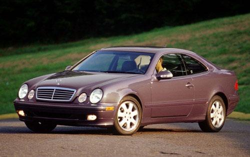 2000 mercedes benz clk class coupe clk320 fq oem 1 500