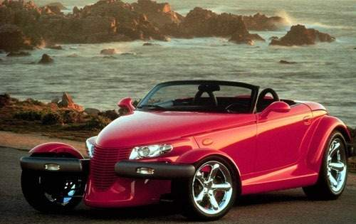 2000 plymouth prowler convertible base fq oem 1 500