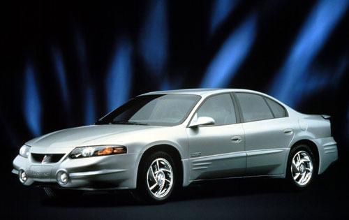 2000 pontiac bonneville sedan ssei fq oem 1 500