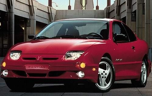 2000 pontiac sunfire coupe gt fq oem 1 500
