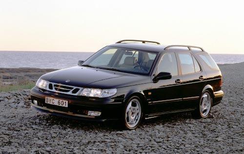 2000 saab 9 5 wagon aero fq oem 1 500