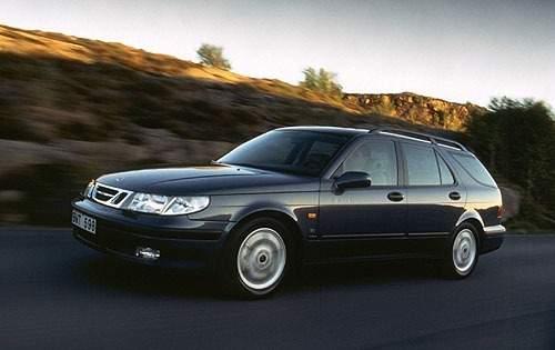 2000 saab 9 5 wagon se v6t fq oem 1 500