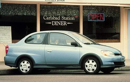 2000 toyota echo coupe base fq oem 1 500