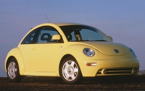 2000 volkswagen new beetle 2dr hatchback gls 18t fq oem 1 500