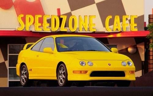 2001 acura integra 2dr hatchback type r fq oem 1 500