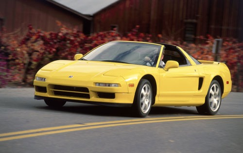 2001 acura nsx coupe t fq oem 1 500