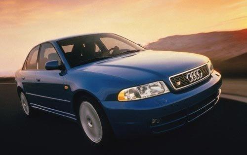 2001 audi s4 sedan quattro fq oem 1 500