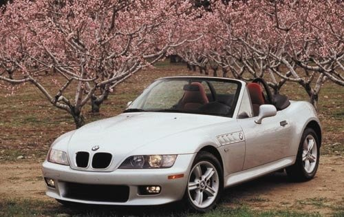 maintenance schedule for 2001 bmw z3 openbay. Black Bedroom Furniture Sets. Home Design Ideas