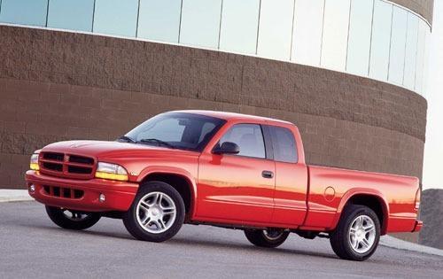 2001 dodge dakota extended cab pickup sport fq oem 1 500