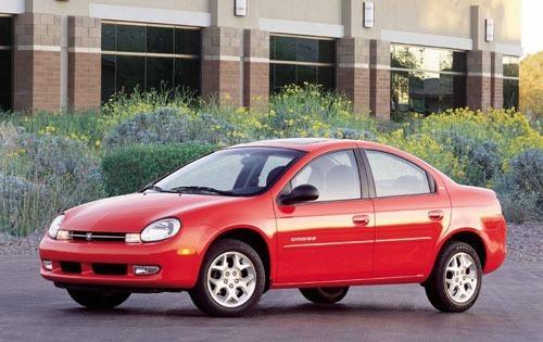 2001 dodge neon sedan highline es fq oem 1 500