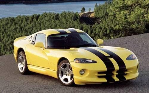 2001 dodge viper coupe gts fq oem 1 500
