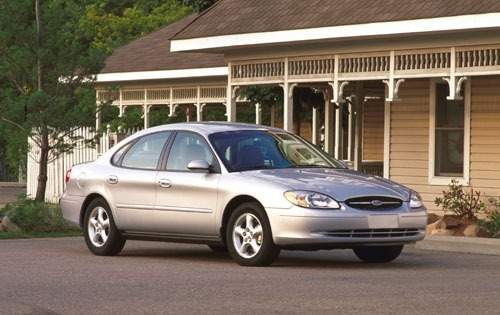 2001 ford taurus sedan se fq oem 1 500