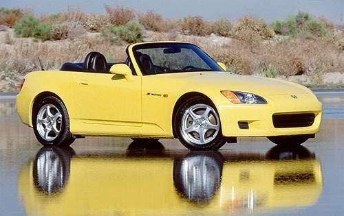 2001 honda s2000 convertible base fq oem 1 500