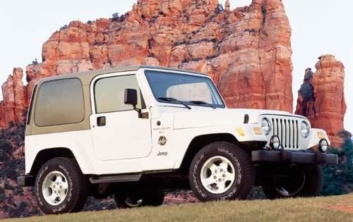 2001 jeep wrangler convertible suv sahara fq oem 1 500