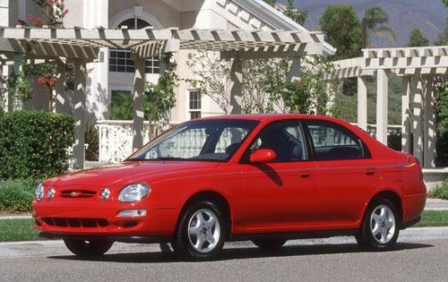 2001 kia spectra 4dr hatchback gs fq oem 1 500