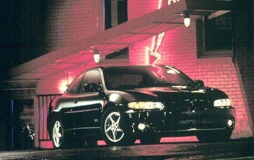 2001 pontiac grand prix coupe gtp fq oem 1 500