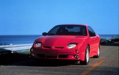2001 pontiac sunfire coupe gt fq oem 1 500