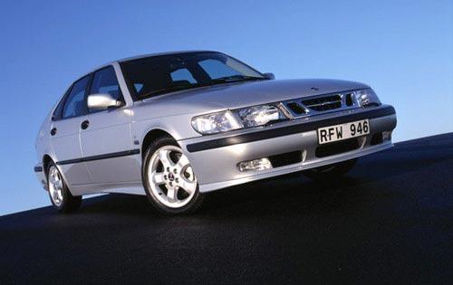 2001 saab 9 3 4dr hatchback se fq oem 1 500