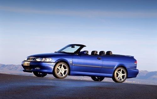 2001 saab 9 3 convertible viggen fq oem 1 500
