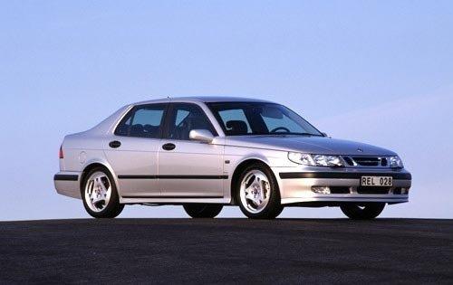 2001 saab 9 5 sedan aero fq oem 1 500