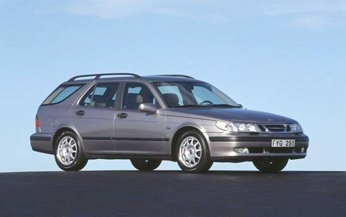 2001 saab 9 5 wagon se v6t fq oem 1 500