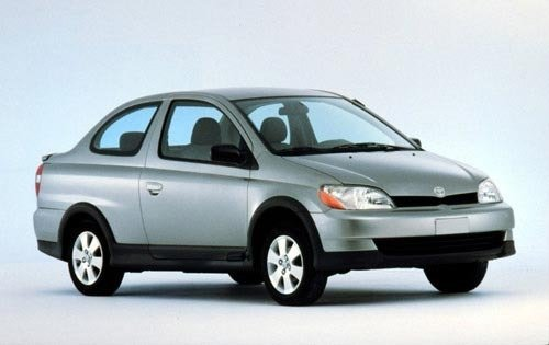 2001 toyota echo coupe base fq oem 1 500
