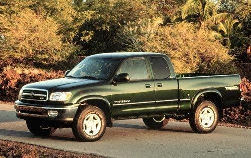 2001 toyota tundra extended cab pickup sr5 fq oem 1 500