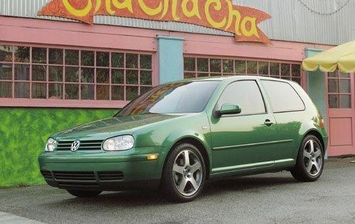 2001 volkswagen gti 2dr hatchback gls 18t fq oem 1 500