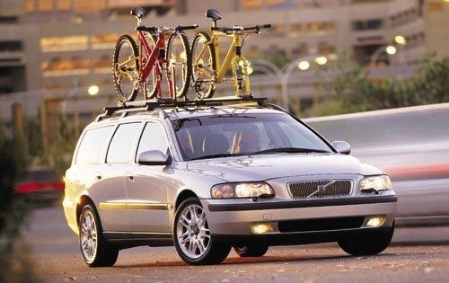 2001 volvo v70 wagon 24m fq oem 1 500