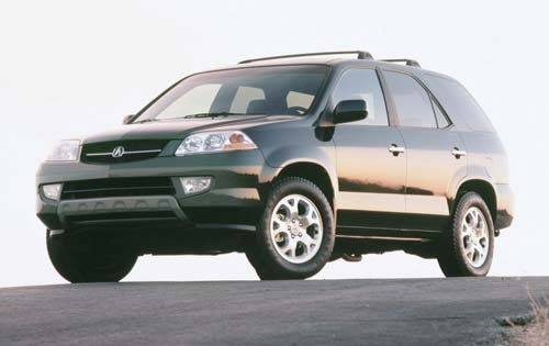 2002 acura mdx 4dr suv touring fq oem 1 500