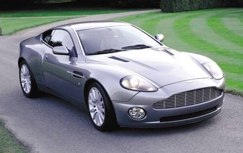 2002 astonmartin v12 vanquish coupe base fq oem 1 500