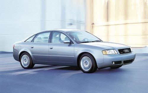 2002 audi a6 sedan 27t quattro fq oem 1 500