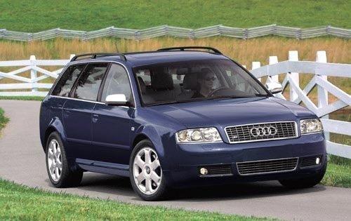 2002 audi s6 wagon avant quattro fq oem 1 500