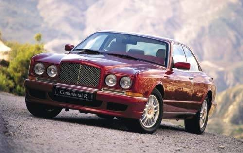 2002 bentley continental coupe r fq oem 1 500