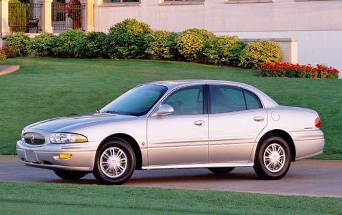 2002 buick lesabre sedan custom fq oem 1 500