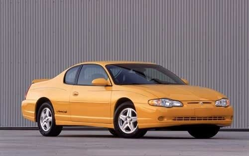 2002 chevrolet monte carlo coupe ls fq oem 1 500