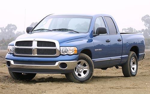 2002 dodge ram pickup 1500 crew cab pickup slt plus fq oem 1 500