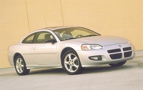 2002 dodge stratus coupe rt fq oem 1 500