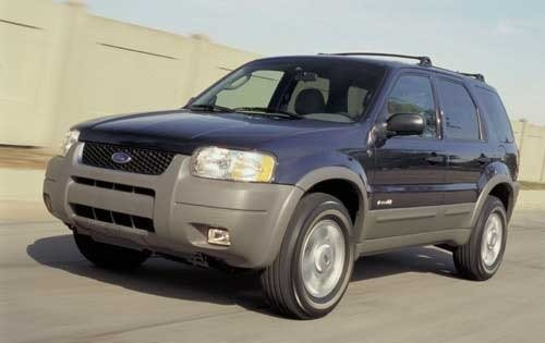 2002 ford escape 4dr suv xlt choice fq oem 1 500